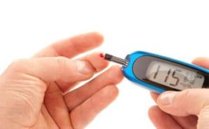 Test đường huyết trên bệnh nhân Đái tháo đường