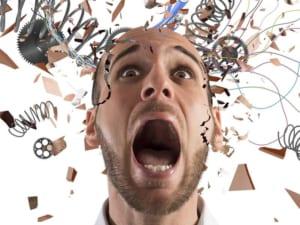 Hội chứng Stress